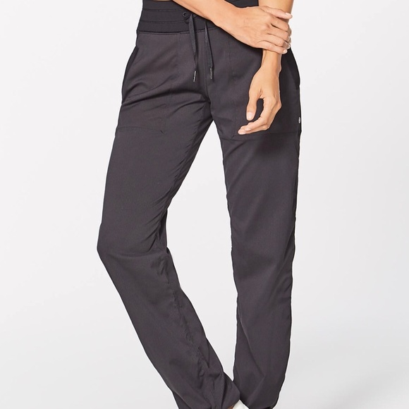 8c9876c84b lululemon athletica Pants | Lululemon Dance Studio Pant Size 10 ...